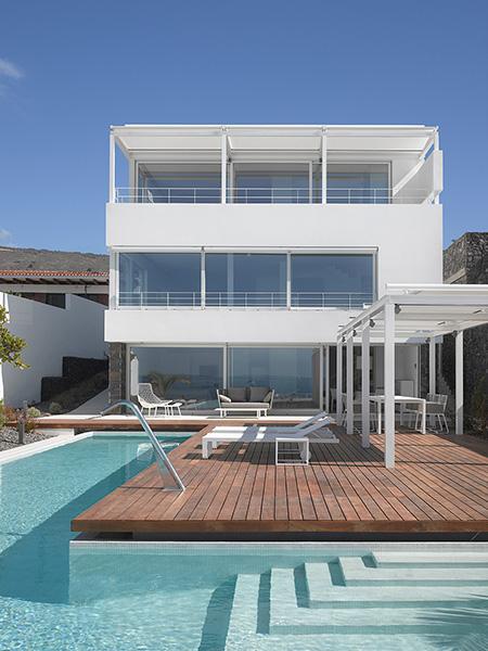 Villa Playa de la Arena